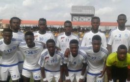 Match Report: Berekum Chelsea 0-0 Great Olympics- Blues fail to break improved Wonder Club