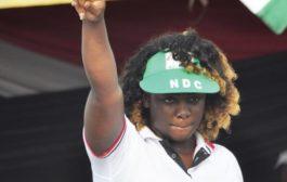 2020 polls: I'll Campaign For Mahama – Tracy Boakye