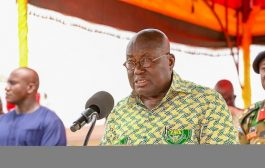 Free SHS will churn out skilled graduates – Nana Addo