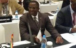 GOC President returns from ANOCA congress
