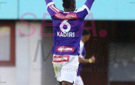 In-form Kadri Mohammed inspires Austria Wien to 3-0 win over Reid at home