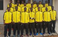 CAF U17 Nations Cup: Ghana coach names strong squad for Group opener against Cameroon
