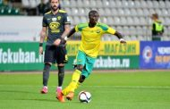 Ghana midfielder Rabiu Mohammed finally recovers from horrific ankle injury