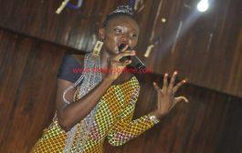 Model Anita Ofori Sensitizes Students At West Africa SHS On 'Attitudinal Change'