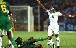 Wakaso, Badu could make Black Stars return after U.S.A and Mexico friendlies