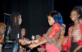 Rush Energy Ghana Dance Awards 2017 Winners