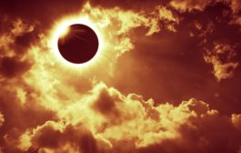 Is Today's Solar Eclipse End-of-Days Sign Described in Joel? You May Be Surprised