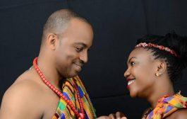 Ghanaian Actor, Vincent McCauley Marries Fellow Actress Sitsofe Tsikor