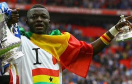 Sulley Munatri opens up about a possible return to the Black Stars and club football