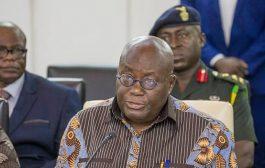 Nana Addo to tour Western Region; Denkyira Obuasi among stops