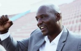 Tony Baffoe joins Bundesliga Legends Network