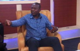 NPP Brought Illegal Chinese Miners To Ghana - Theophilus Tetteh Chaie