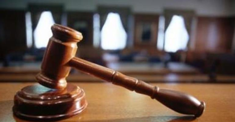Unemployed in court for robbery