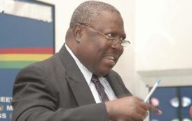 NDC Attack Dogs On the loose – Says Amidu