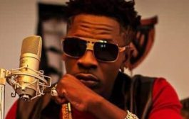 Shatta Wale Battles Burna Boy @ 'Ghana Meets Naija UK'