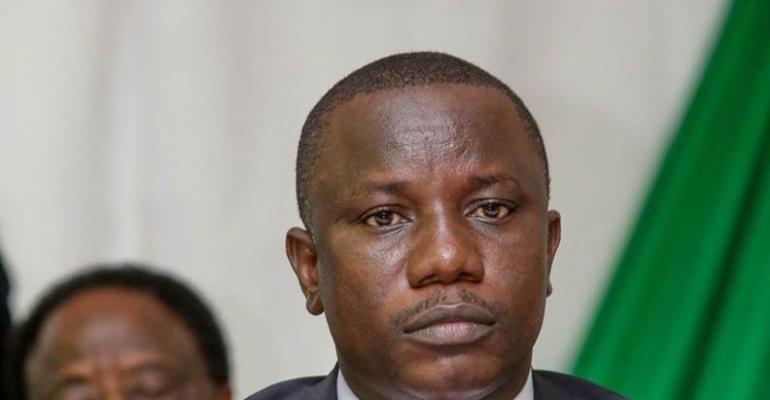 Retrieve $700k missing cash – Nitiwul orders Army