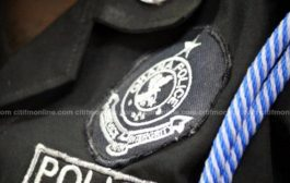 Kasoa: More Police Officers Deployed To Combat Robbers