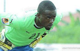 Joseph Addo extends Aduana contract