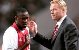 Ronald Koeman Mourns Abubakari Yakubu After Ex-Ajax Star Passes Away