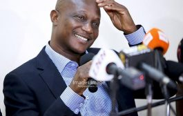Kwesi Appiah Adamant Black Stars Were Too Strong To Lose To Egypt