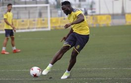 Free-Agent Muniru Sulley On Trial At Spanish La Liga Side Las Palmas