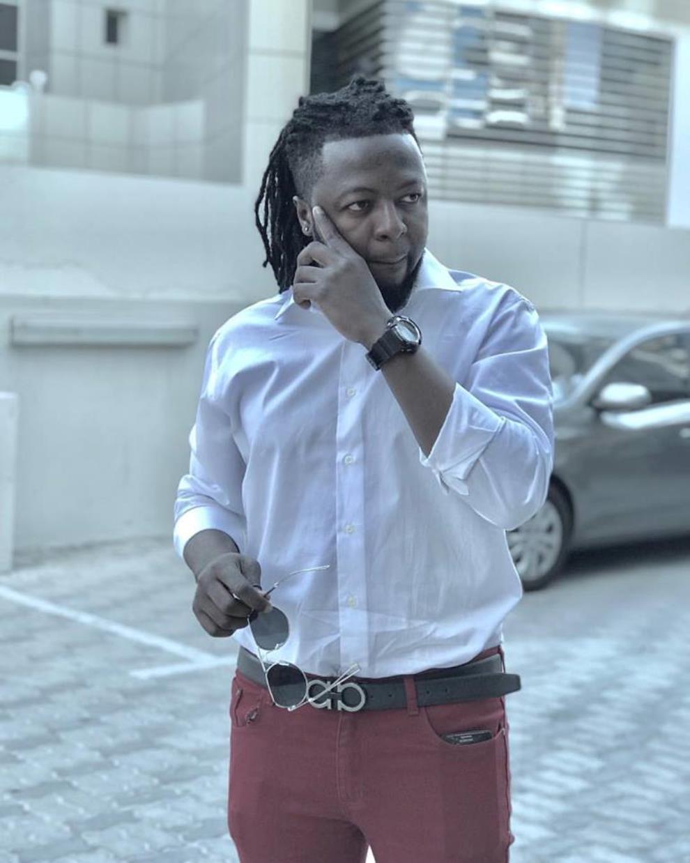 Guru To Critics: What's Strange About Me Shooting Music Videos Amounting $200, 000in Dubai?