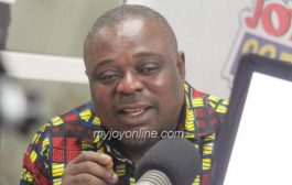 $50,000 Dollars Should Be Enough For Ghana Post GPS----Koku