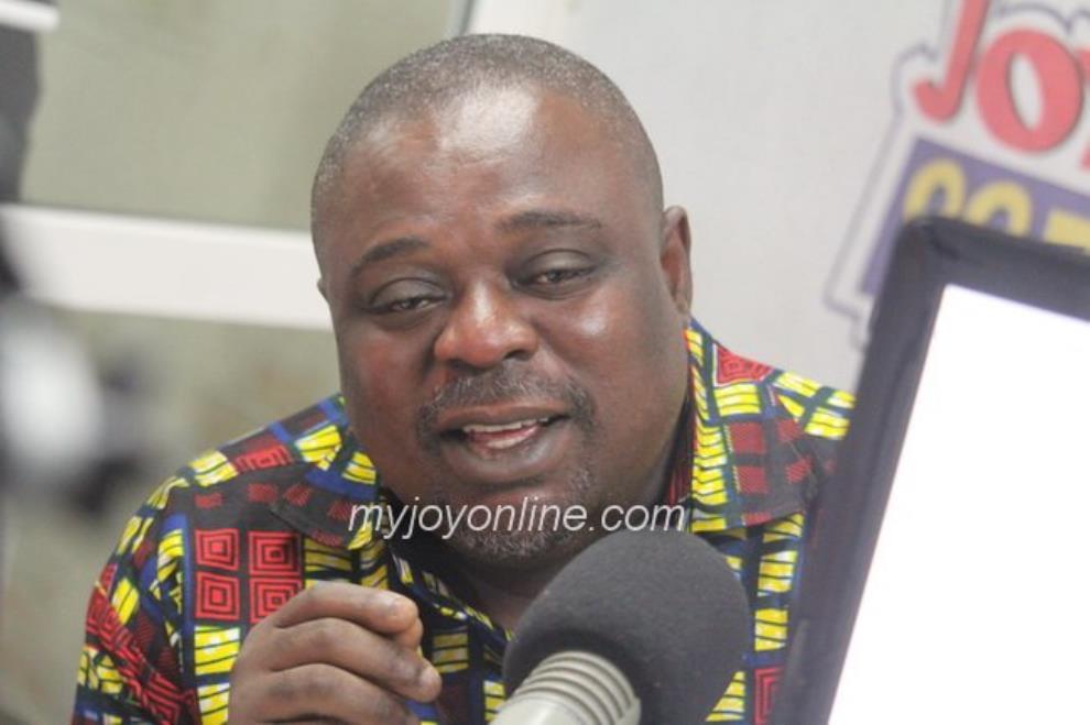 $50,000 Dollars Should Be Enough For Ghana Post GPS----Koku
