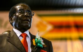 Mugabe: Liberation hero turned despot