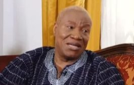Mahama will handover the baton to me – Joshua Alabi