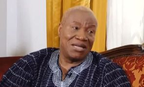 Mahama will handover the baton to me – Joshua Alabi