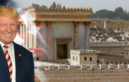 Trump's Jerusalem Declaration Paves Way for Third Temple