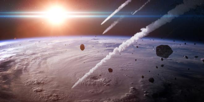 Spectacular Geminid Meteor Shower Signals Messiah's Approach: Mystic Rabbi