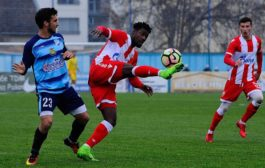 Richmond Boakye's Red Star To Play CSKA Moscow In Europa League Round Of 32