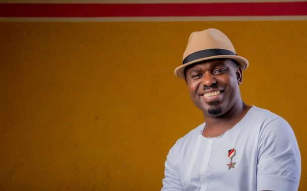 Nacee Steps Out Of His Comfort Zone With 'Efata Wo' Video