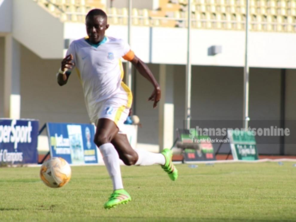 duana Stars Confirm Hafiz Adams Capture, Promise More Additions Ahead Of Upcoming Season