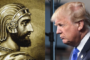 Messianic Trump-Cyrus Connection Revealed Through Hebrew Numerology, Bible Codes