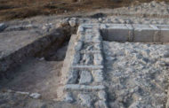 2,200-Year-Old Edomite Temple Unearthed With Drones