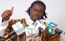 Payola Is Alive And Kicking - An Advice To MUSIGA President, Bice Osei Kuffour (Obour)