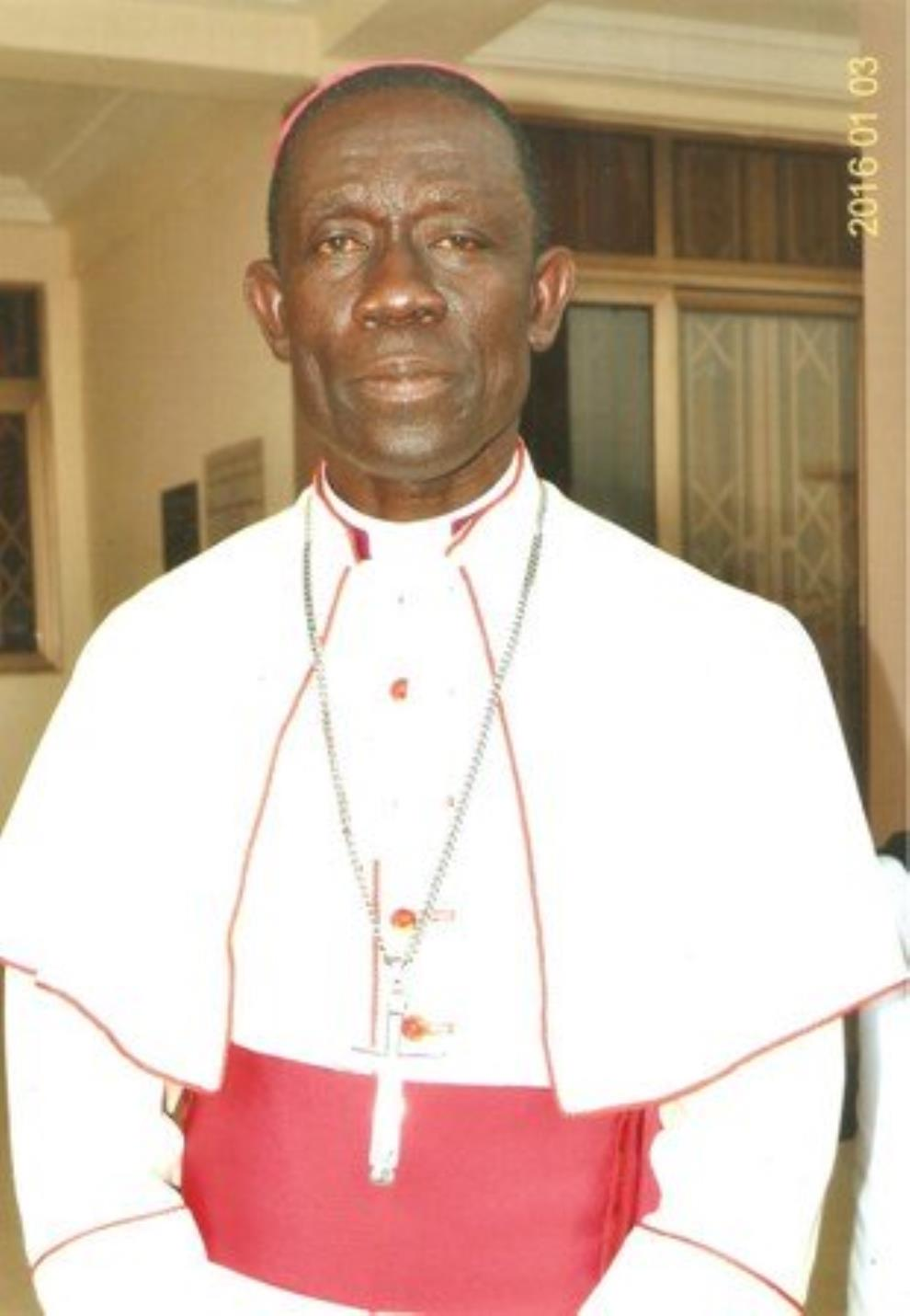 Show Good Faith In Everything You Do--Methodist Bishop Appeals