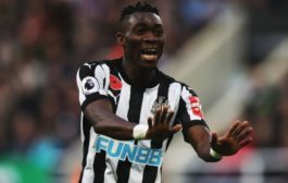 West Ham Line Up Christian Atsu As Replacement For Want-Away Andre Ayew