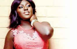 I Am Willing To Invest In Ghana Movies – Eunice Asiedu
