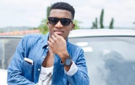 Kofi Kinaata Parts Ways With High Grade Family