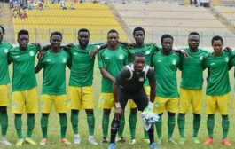 Aduana Stars Beat Asante Kotoko To Clinch Super Cup