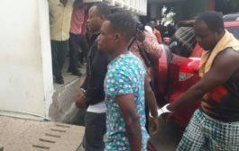 Hardened Criminals Shouldn't Have Been Kept At Kwabenya