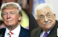 Abbas Furious: Trump Wants Palestinian Capital in Abu Dis
