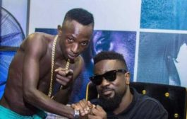 Patapaa Responds To Sarkodie's Insult On His Personality