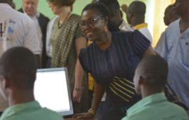 GIFEC intensifies role out of ICT projects in rural communities