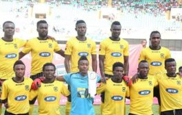 Asante Kotoko Beat Asokwa Deportivo In Friendly Ahead Of CARA Clash
