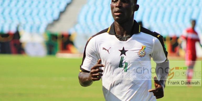 Emmanuel Ampiah Extends Contract At Elmina Sharks
